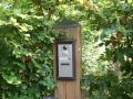 Intercom voor toegangspoort