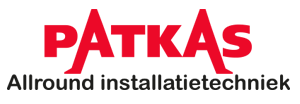 Patkas homepage logo